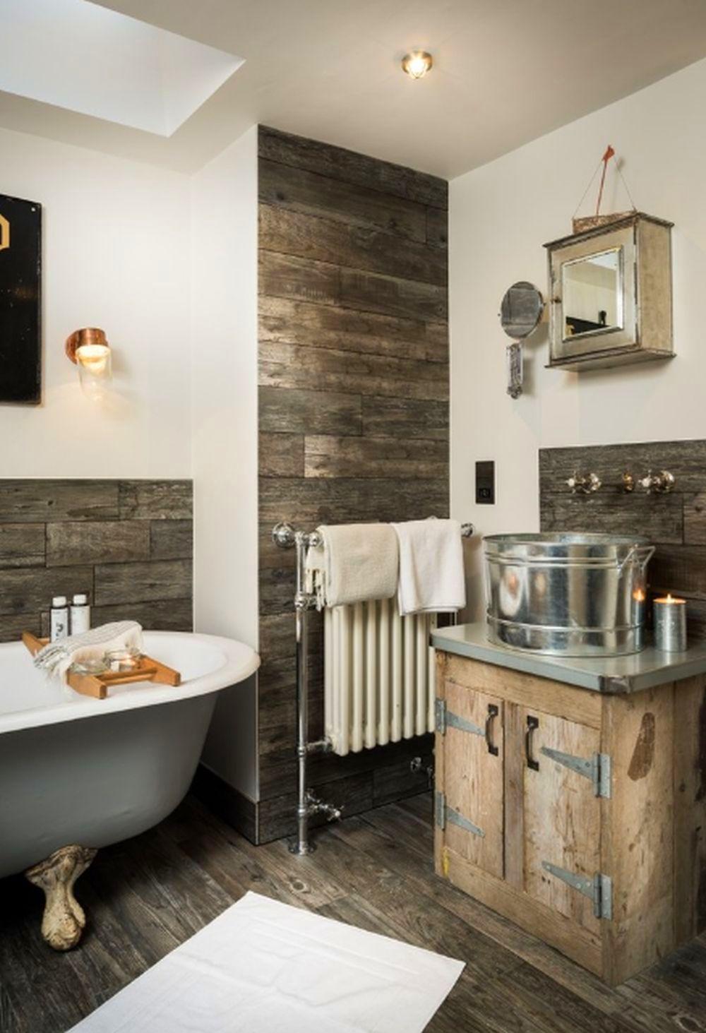 adelaparvu.com despre casa cu acoperis din stuf, casa UK, The Fable, Foto Unique Home Stays (6)