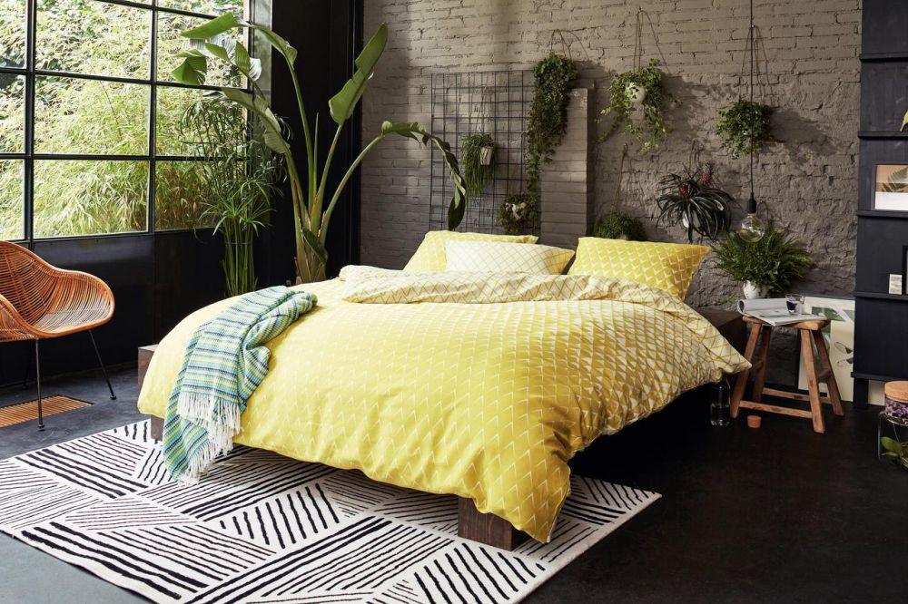 Lenjerie de pat Mina, vezi detalii și preț AICI