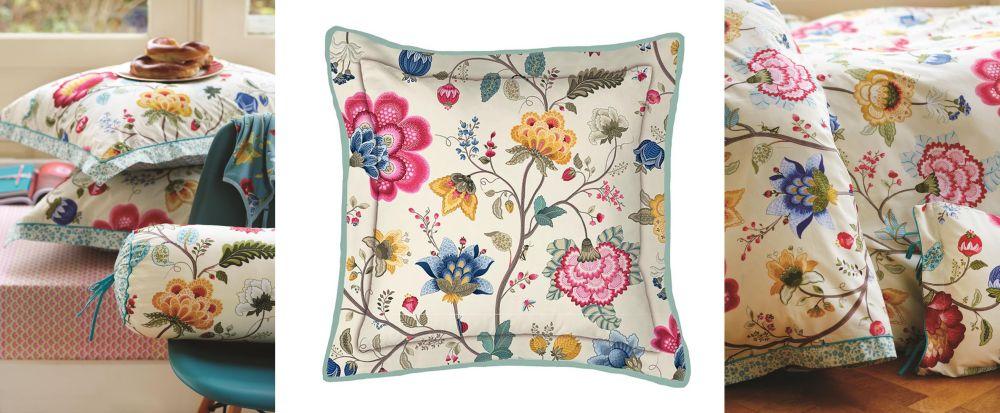 adelaparvu.com despre colorarea casei cu decoratiuni textile, Foto Kika Pip_01