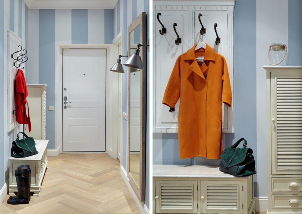 adelaparvu.com despre living impartit in doua camere, apartament 75 mp, Moscova, design Enjoy Home (10)