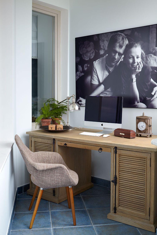 adelaparvu.com despre living impartit in doua camere, apartament 75 mp, Moscova, design Enjoy Home (11)