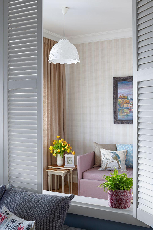 adelaparvu.com despre living impartit in doua camere, apartament 75 mp, Moscova, design Enjoy Home (14)
