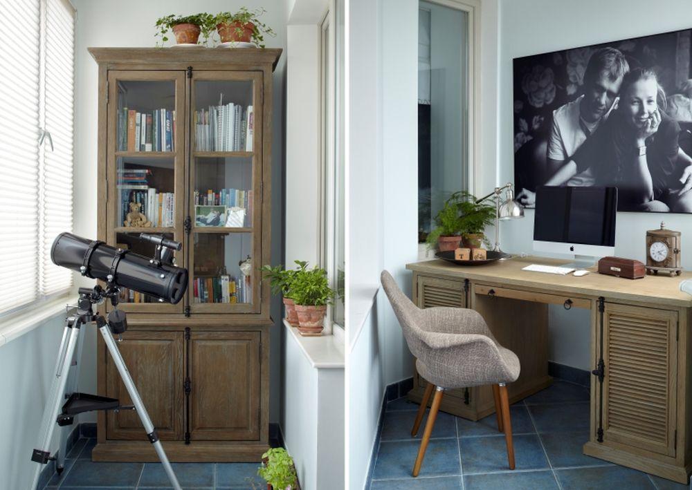 adelaparvu.com despre living impartit in doua camere, apartament 75 mp, Moscova, design Enjoy Home (15)
