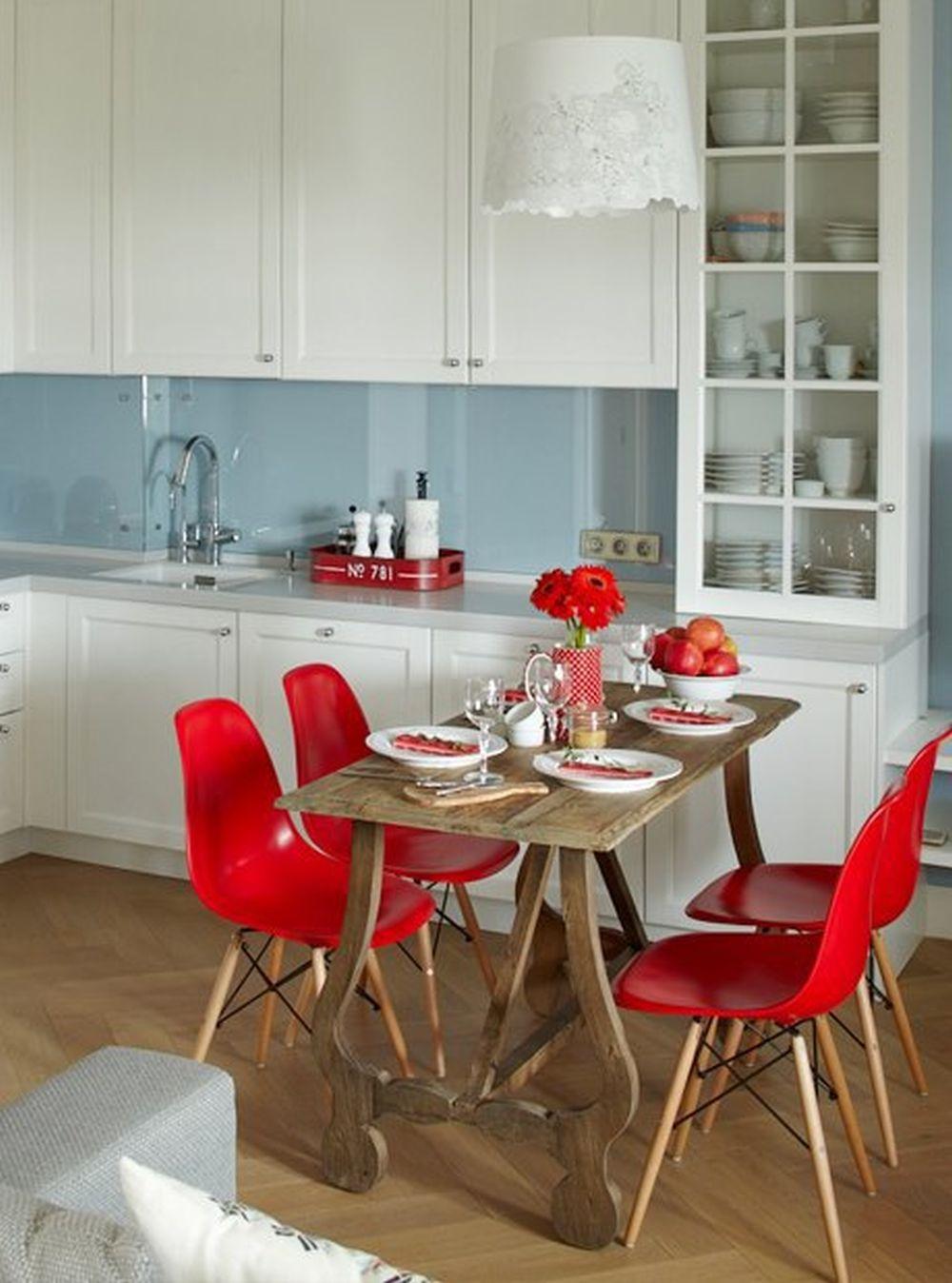 adelaparvu.com despre living impartit in doua camere, apartament 75 mp, Moscova, design Enjoy Home (16)