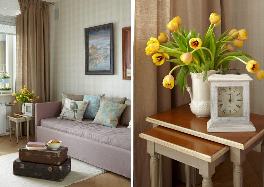 adelaparvu.com despre living impartit in doua camere, apartament 75 mp, Moscova, design Enjoy Home (17)