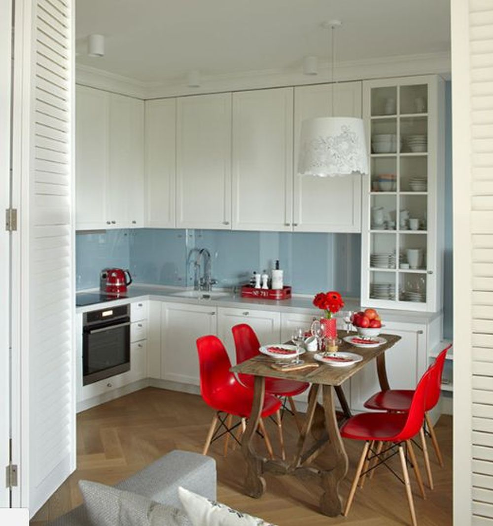 adelaparvu.com despre living impartit in doua camere, apartament 75 mp, Moscova, design Enjoy Home (20)
