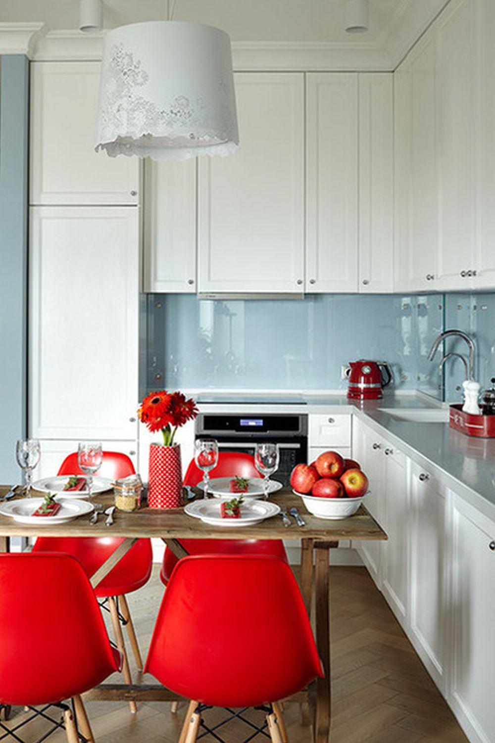 adelaparvu.com despre living impartit in doua camere, apartament 75 mp, Moscova, design Enjoy Home (22)
