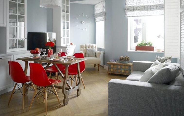 adelaparvu.com despre living impartit in doua camere, apartament 75 mp, Moscova, design Enjoy Home (23)