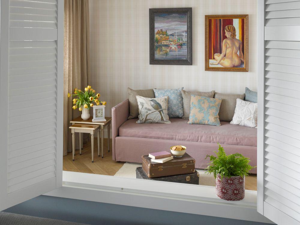 adelaparvu.com despre living impartit in doua camere, apartament 75 mp, Moscova, design Enjoy Home (5)