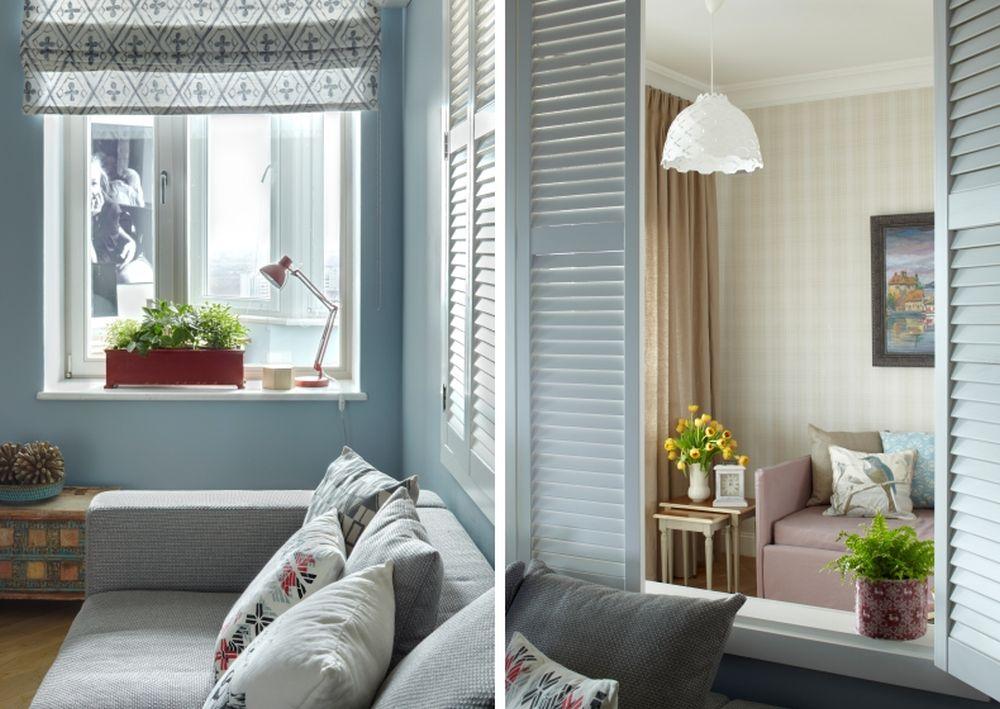 adelaparvu.com despre living impartit in doua camere, apartament 75 mp, Moscova, design Enjoy Home (6)