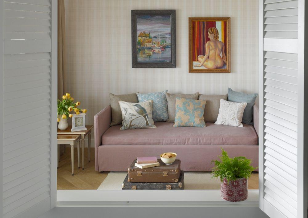 adelaparvu.com despre living impartit in doua camere, apartament 75 mp, Moscova, design Enjoy Home (8)