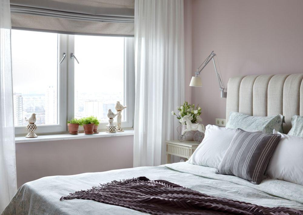 adelaparvu.com despre living impartit in doua camere, apartament 75 mp, Moscova, design Enjoy Home (9)