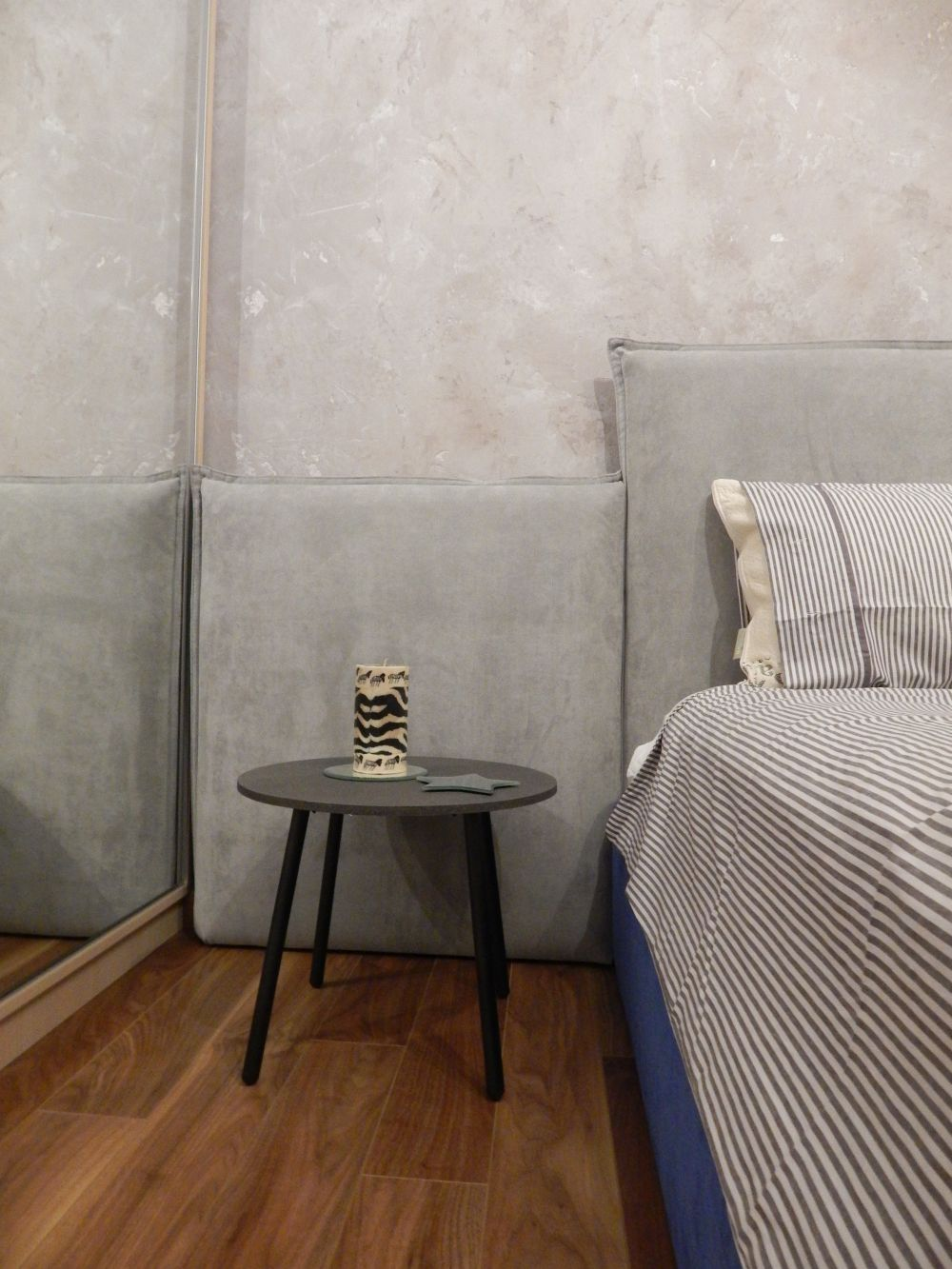 adelaparvu.com despre amenajare apartament 3 camere Bucuresti, 83 mp, Design arh. Sergiu Califar, Pure Mess (20)