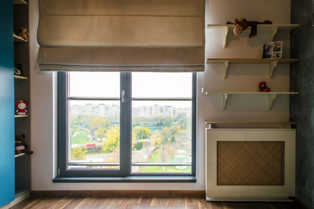 adelaparvu.com despre amenajare apartament 3 camere Bucuresti, 83 mp, Design arh. Sergiu Califar, Pure Mess (27)
