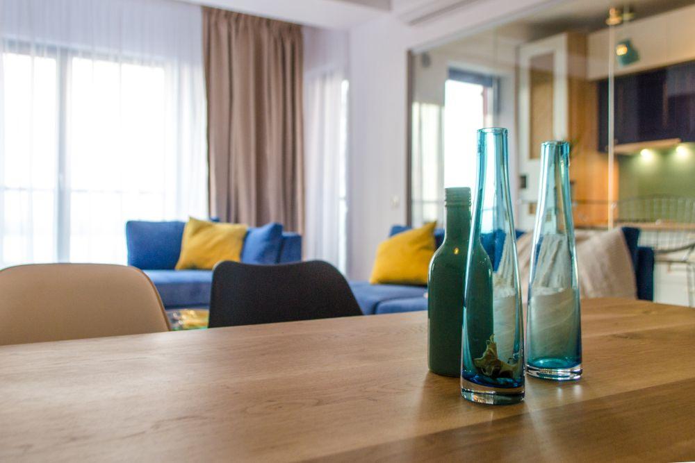 adelaparvu.com despre amenajare apartament 3 camere Bucuresti, 83 mp, Design arh. Sergiu Califar, Pure Mess (3)