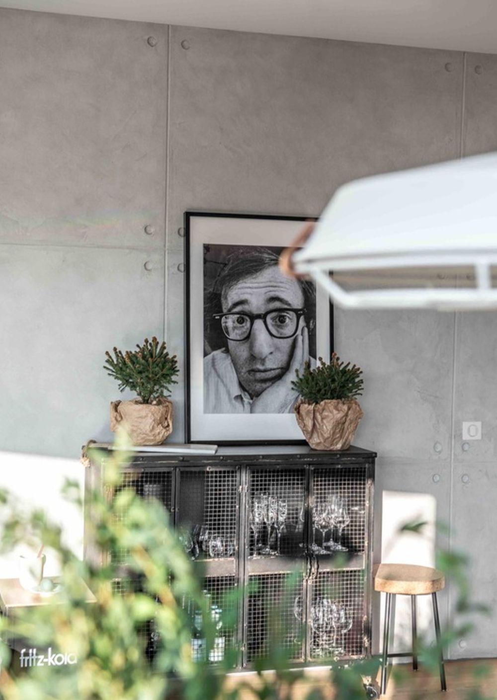 adelaparvu.com despre apartament de 2 camere in stil scandinav, Polonia, Design Shoko Studio (11)
