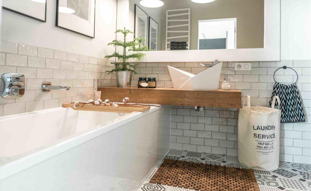 adelaparvu.com despre apartament de 2 camere in stil scandinav, Polonia, Design Shoko Studio (21)