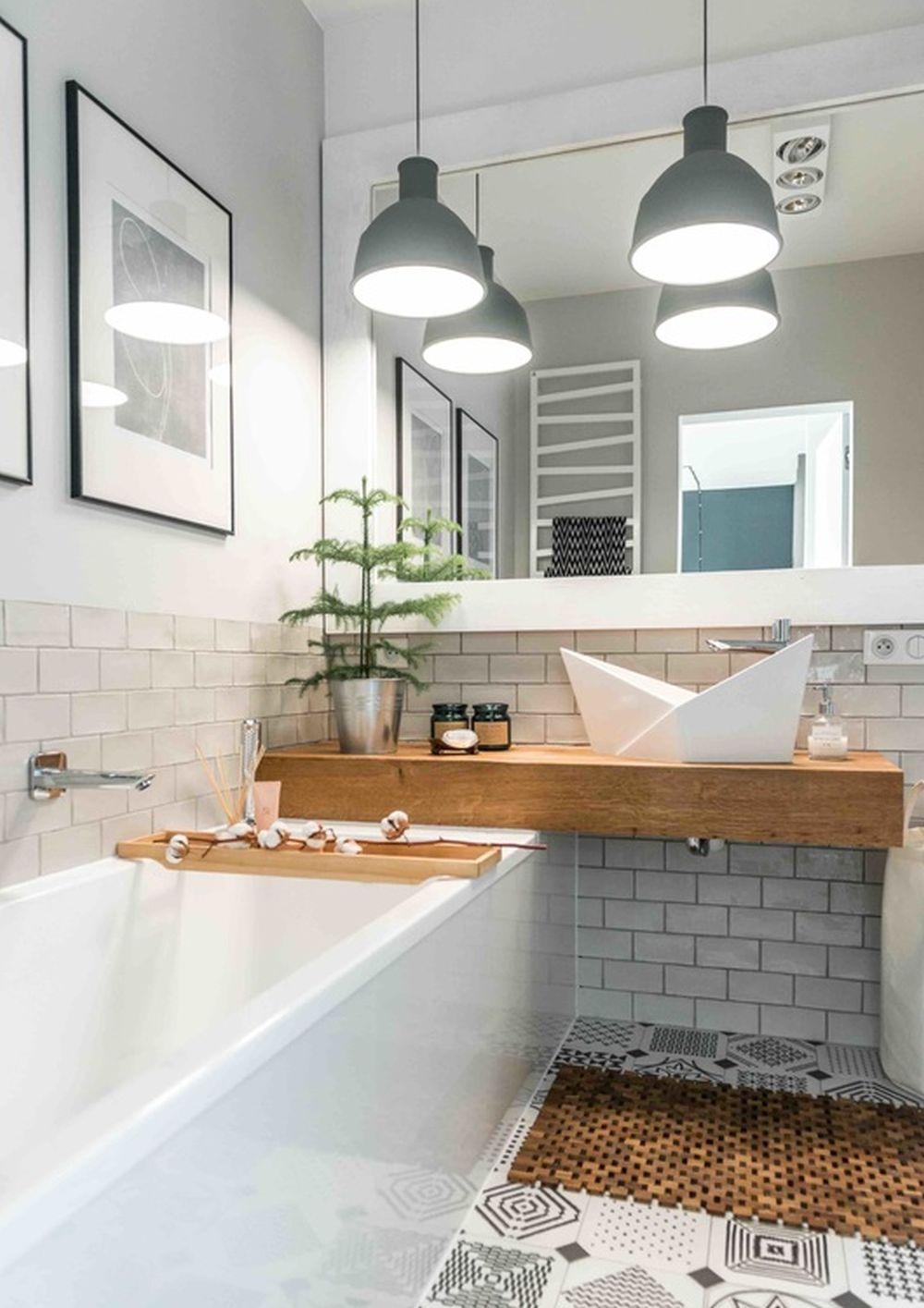 adelaparvu.com despre apartament de 2 camere in stil scandinav, Polonia, Design Shoko Studio (22)