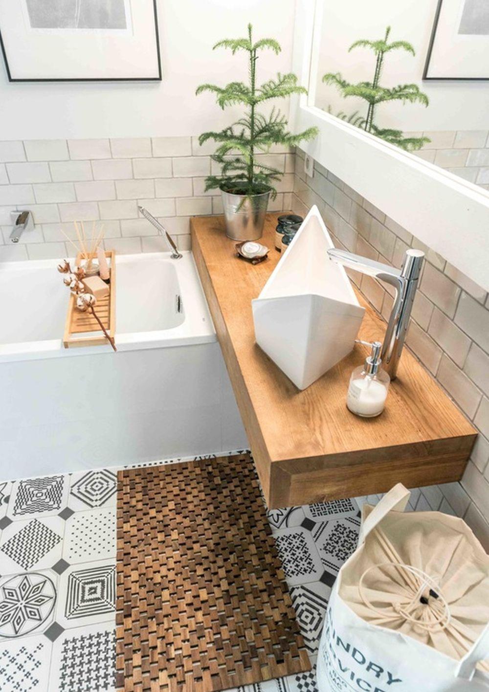 adelaparvu.com despre apartament de 2 camere in stil scandinav, Polonia, Design Shoko Studio (24)