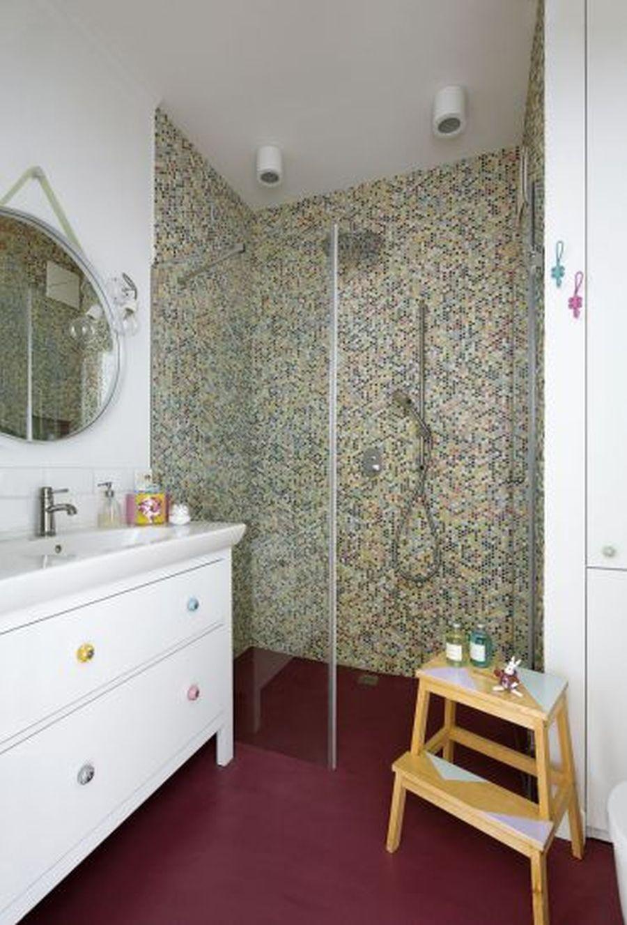 adelaparvu.com despre apartament in culori pastelate, Designer Patricia Rabinska, Foto Yassen Hristov (1)