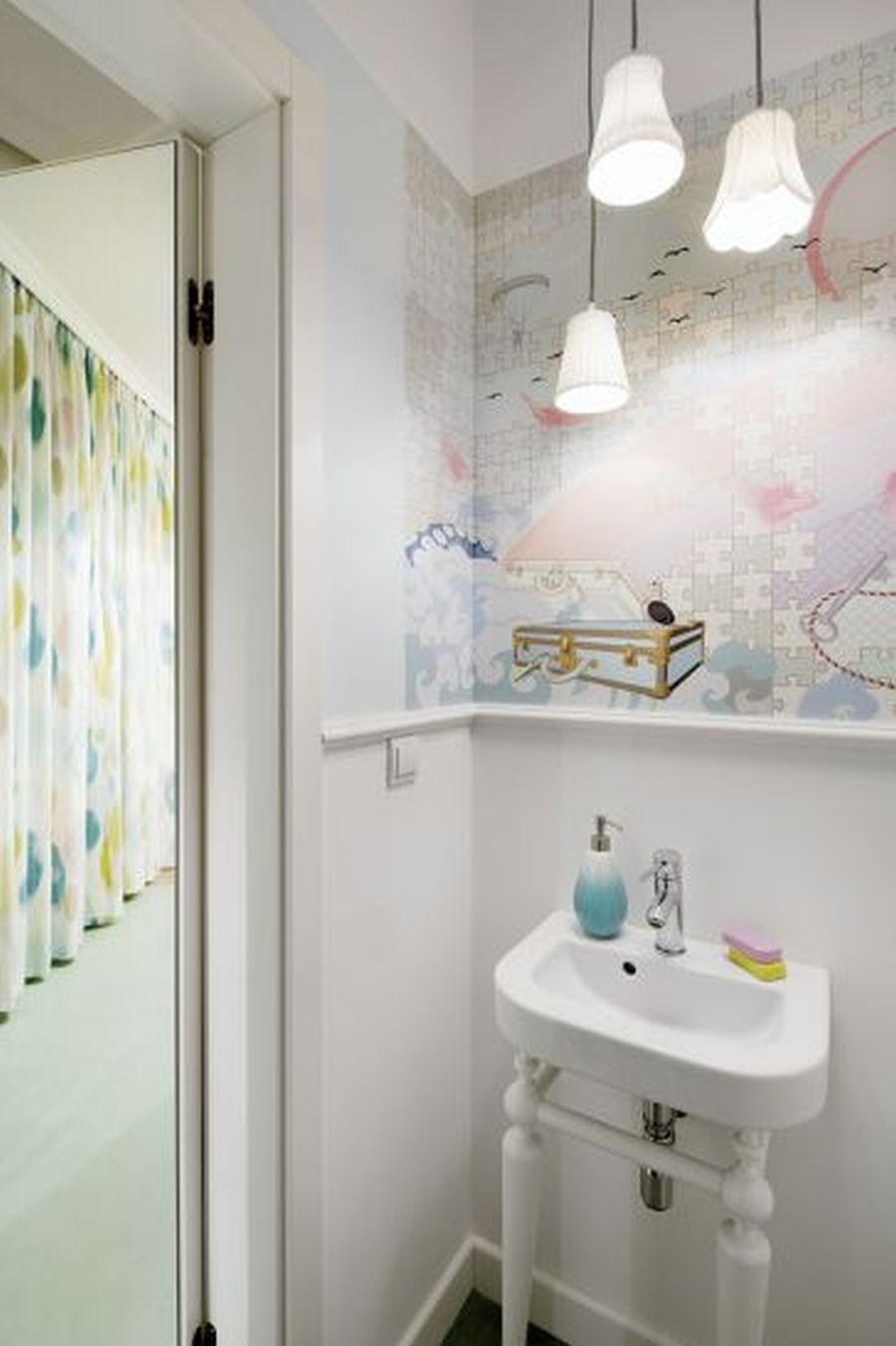 adelaparvu.com despre apartament in culori pastelate, Designer Patricia Rabinska, Foto Yassen Hristov (2)