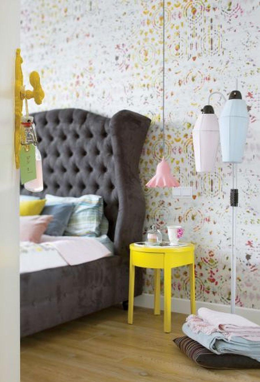 adelaparvu.com despre apartament in culori pastelate, Designer Patricia Rabinska, Foto Yassen Hristov (3)