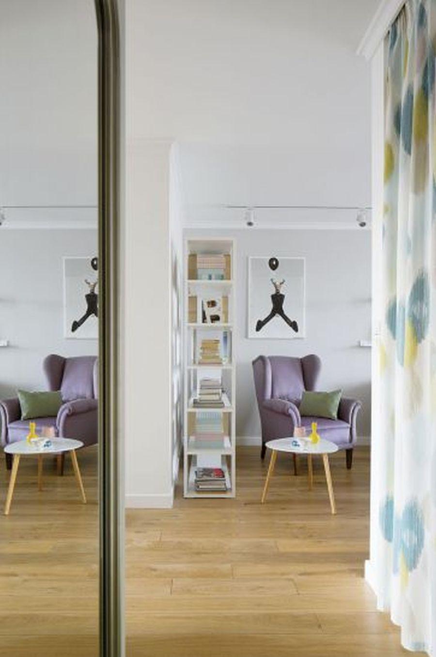 adelaparvu.com despre apartament in culori pastelate, Designer Patricia Rabinska, Foto Yassen Hristov (4)