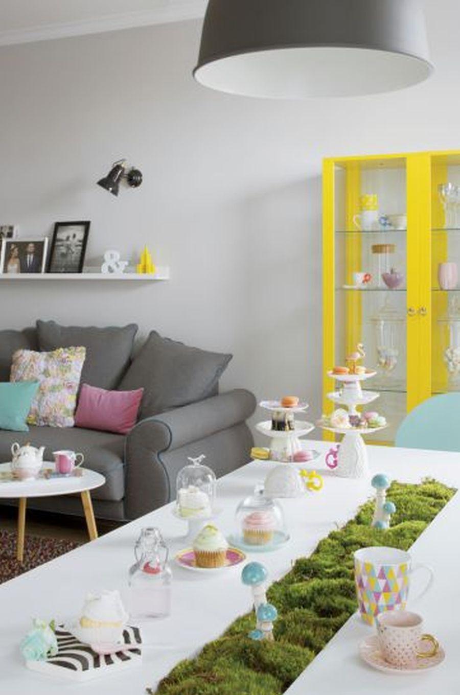 adelaparvu.com despre apartament in culori pastelate, Designer Patricia Rabinska, Foto Yassen Hristov (6)