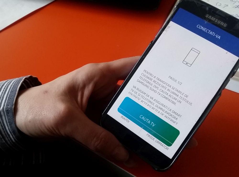 adelaparvu.com despre aplicatia SeeColors Samsung (1)
