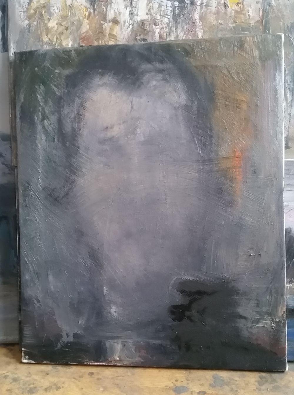 adelaparvu.com despre atelierul pictorului Eugen Raportoru, test SeeColors Samsung (20)