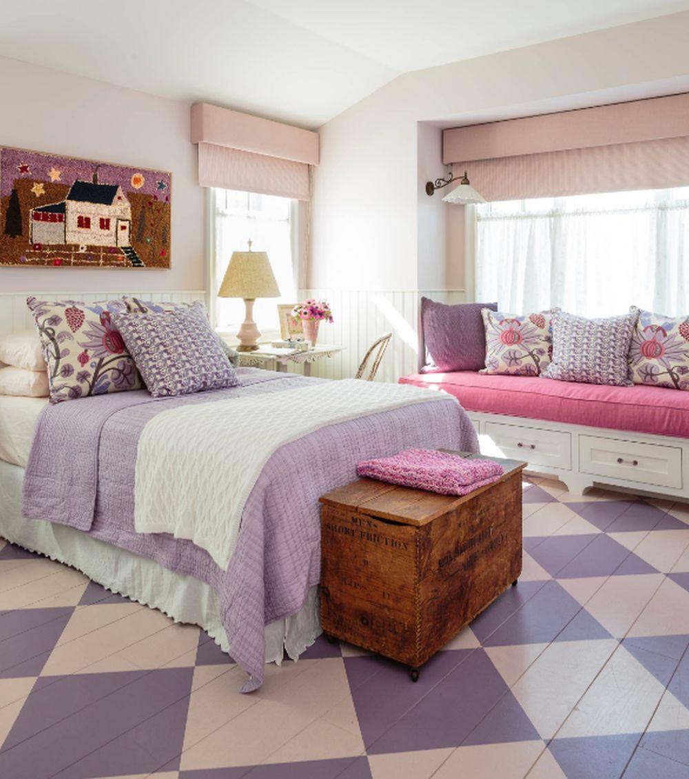Foto Alison Kandler Interior Design