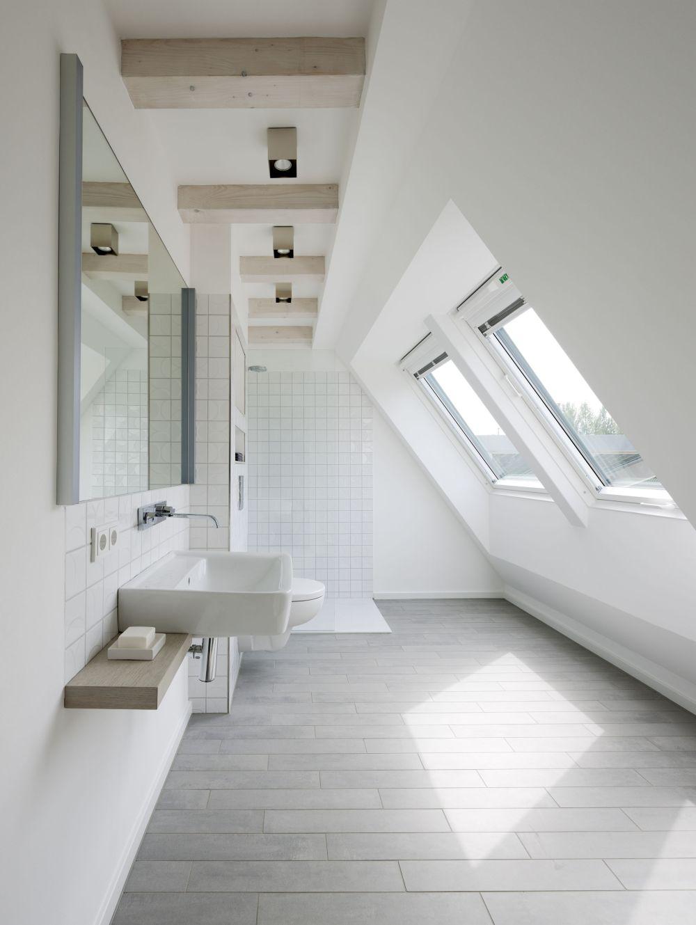 adelaparvu.com despre casa Germania LichtAktiv Haus Velux 2012, Arhitectura Alexandra Goebels, Foto Velux (10)