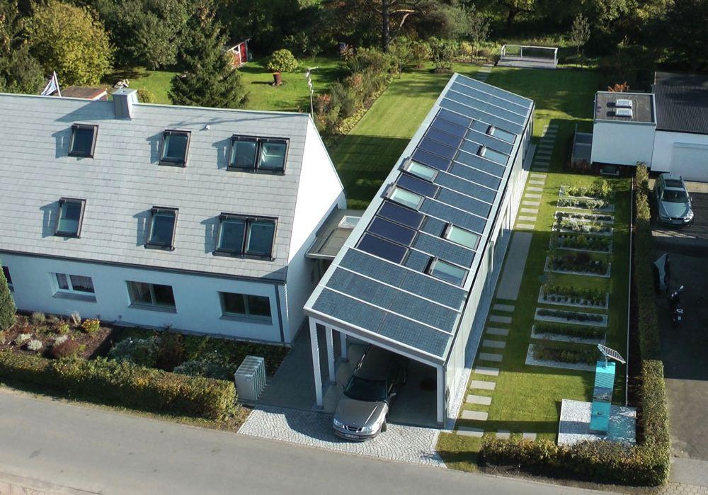 adelaparvu.com despre casa Germania LichtAktiv Haus Velux 2012, Arhitectura Alexandra Goebels, Foto Velux (19)