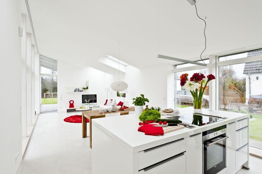 adelaparvu.com despre casa Germania LichtAktiv Haus Velux 2012, Arhitectura Alexandra Goebels, Foto Velux (22)