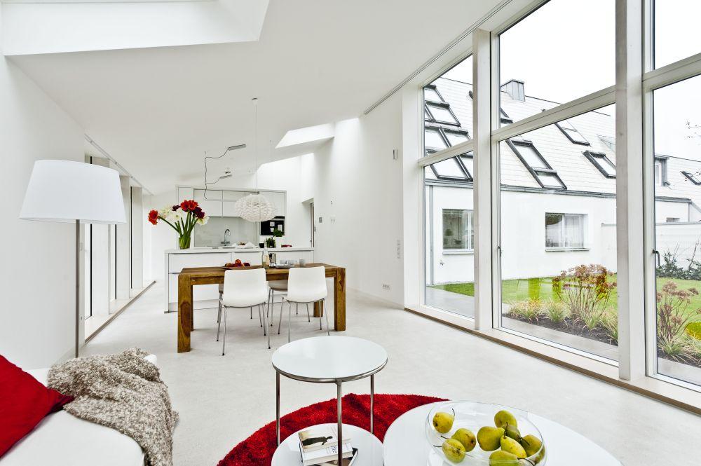 adelaparvu.com despre casa Germania LichtAktiv Haus Velux 2012, Arhitectura Alexandra Goebels, Foto Velux (23)