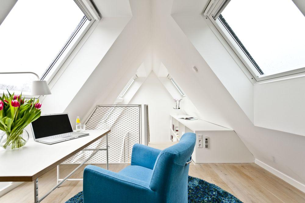 adelaparvu.com despre casa Germania LichtAktiv Haus Velux 2012, Arhitectura Alexandra Goebels, Foto Velux (24)
