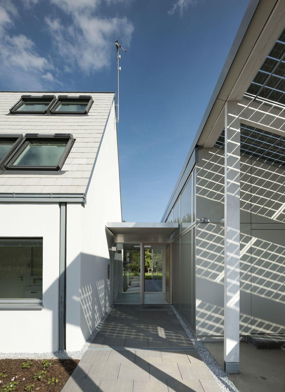 adelaparvu.com despre casa Germania LichtAktiv Haus Velux 2012, Arhitectura Alexandra Goebels, Foto Velux (25)