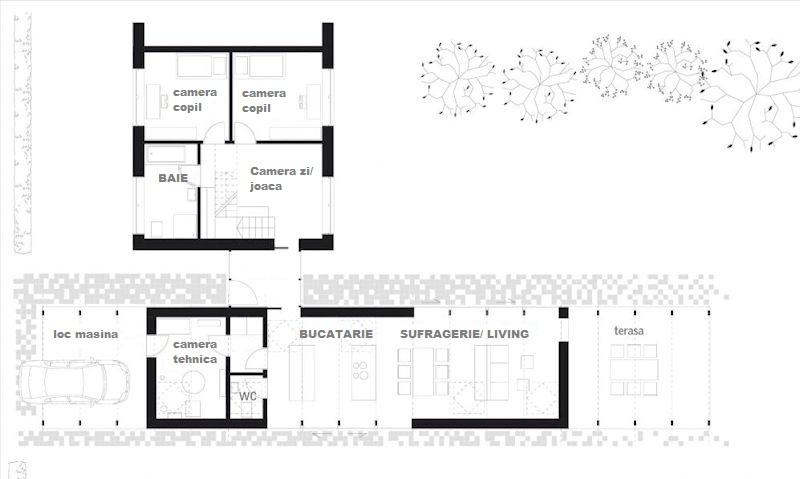 adelaparvu.com despre casa Germania LichtAktiv Haus Velux 2012, Arhitectura Alexandra Goebels, Foto Velux (26)