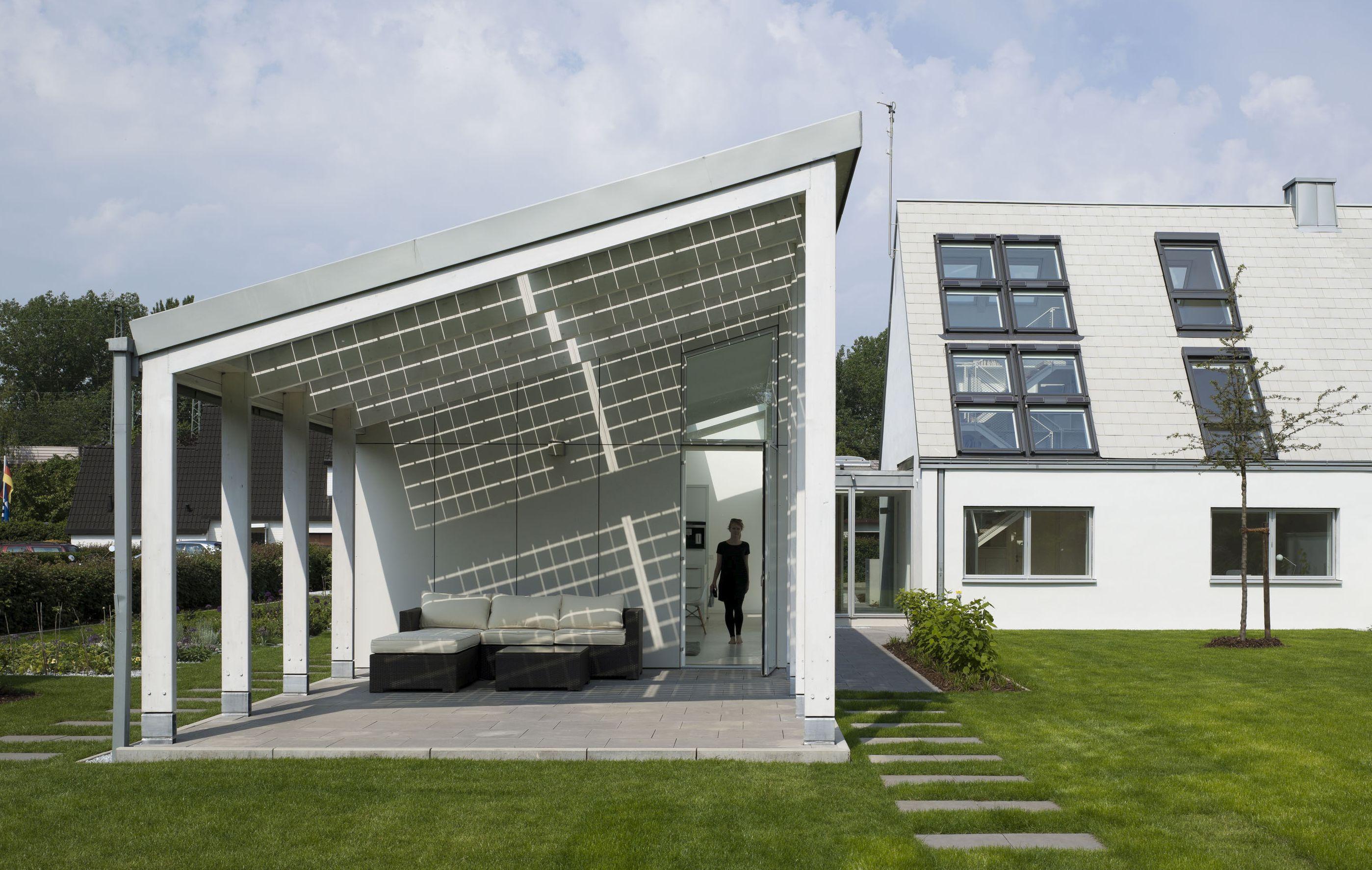 adelaparvu.com despre casa Germania LichtAktiv Haus Velux 2012, Arhitectura Alexandra Goebels, Foto Velux (32)