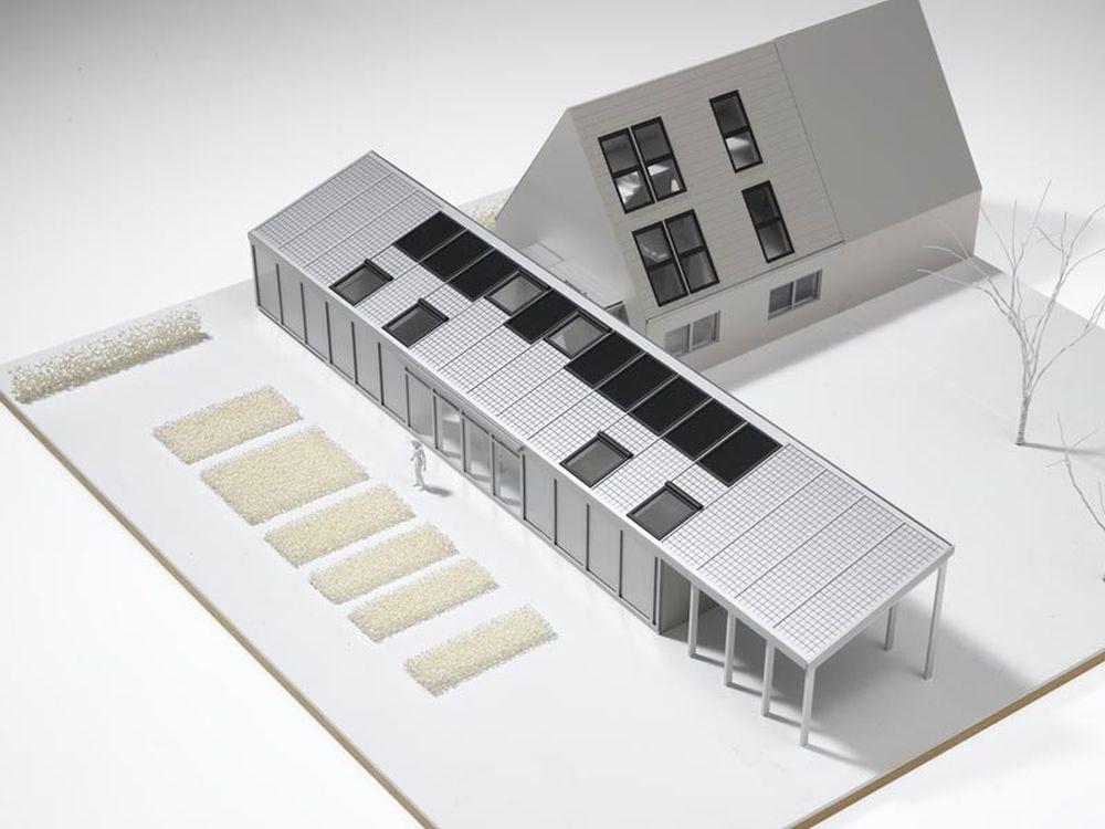 adelaparvu.com despre casa Germania LichtAktiv Haus Velux 2012, Arhitectura Alexandra Goebels, Foto Velux (35)