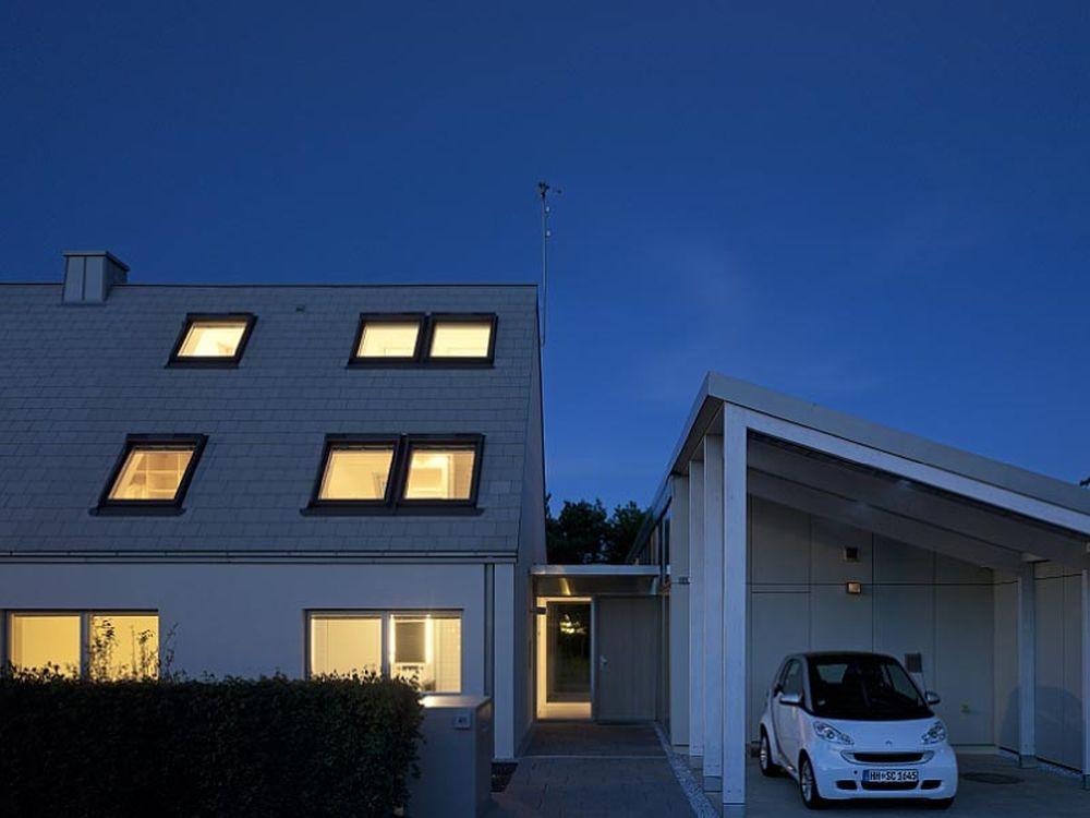 adelaparvu.com despre casa Germania LichtAktiv Haus Velux 2012, Arhitectura Alexandra Goebels, Foto Velux (36)