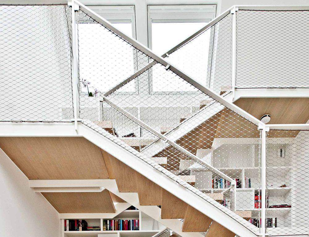 adelaparvu.com despre casa Germania LichtAktiv Haus Velux 2012, Arhitectura Alexandra Goebels, Foto Velux (40)