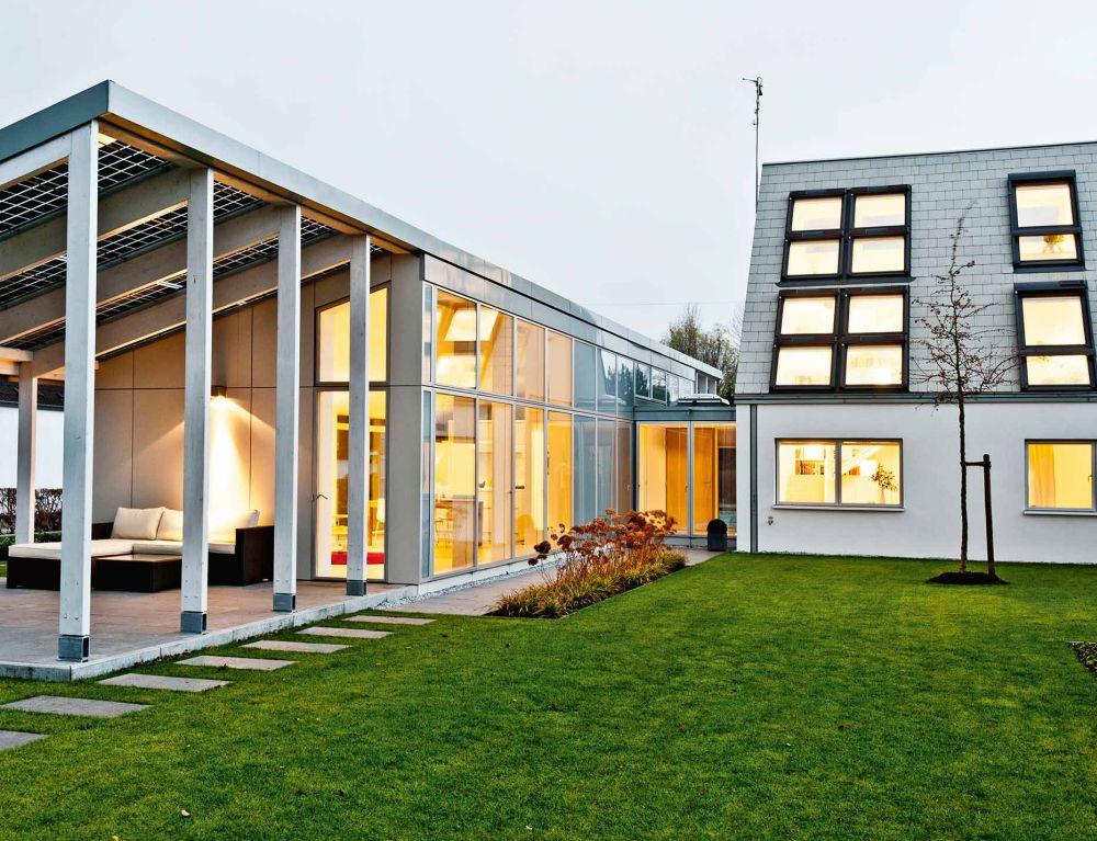 adelaparvu.com despre casa Germania LichtAktiv Haus Velux 2012, Arhitectura Alexandra Goebels, Foto Velux (41)