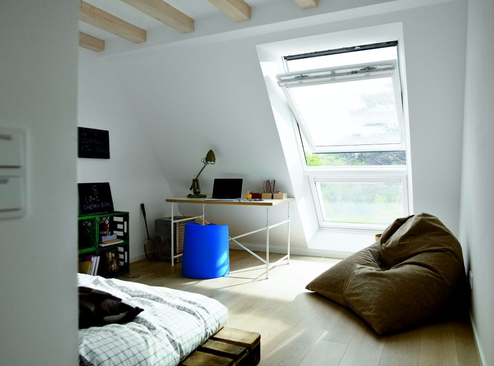 adelaparvu.com despre casa Germania LichtAktiv Haus Velux 2012, Arhitectura Alexandra Goebels, Foto Velux (6)
