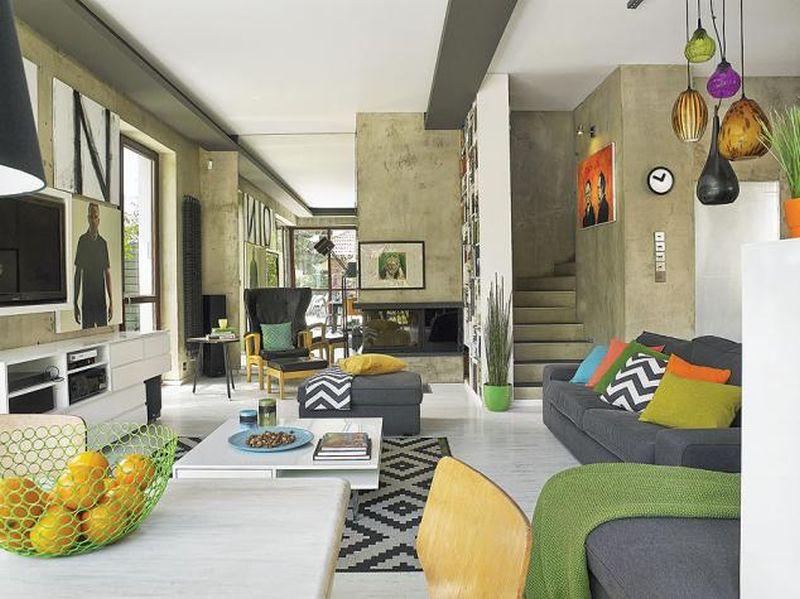 adelaparvu.com despre casa de artist, Design Anna Kimta, Foto Michael Skorupski, Weranda (11)