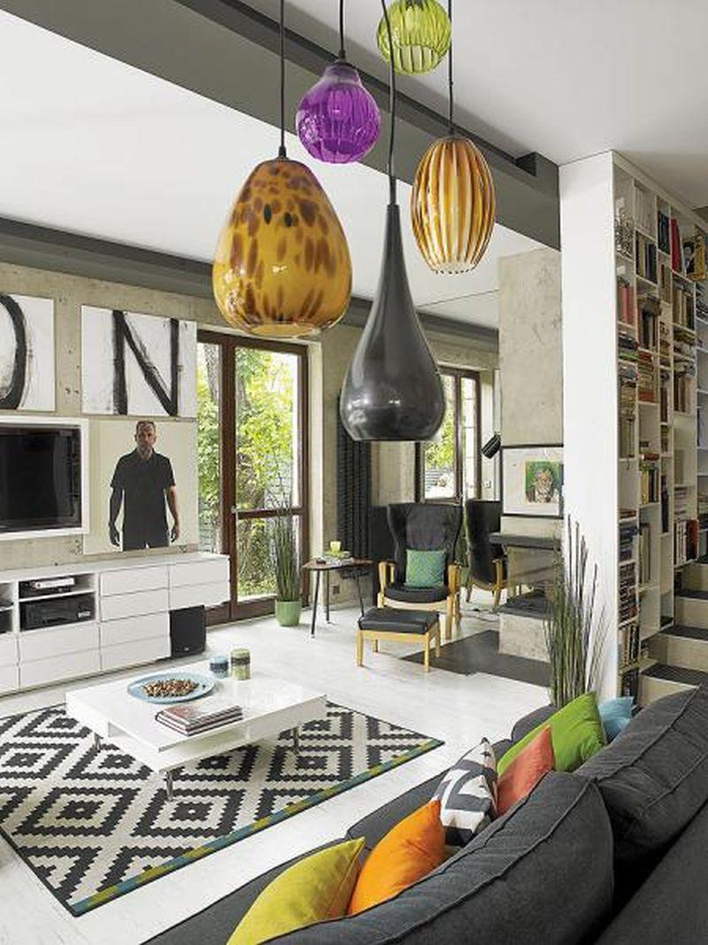 adelaparvu.com despre casa de artist, Design Anna Kimta, Foto Michael Skorupski, Weranda (14)