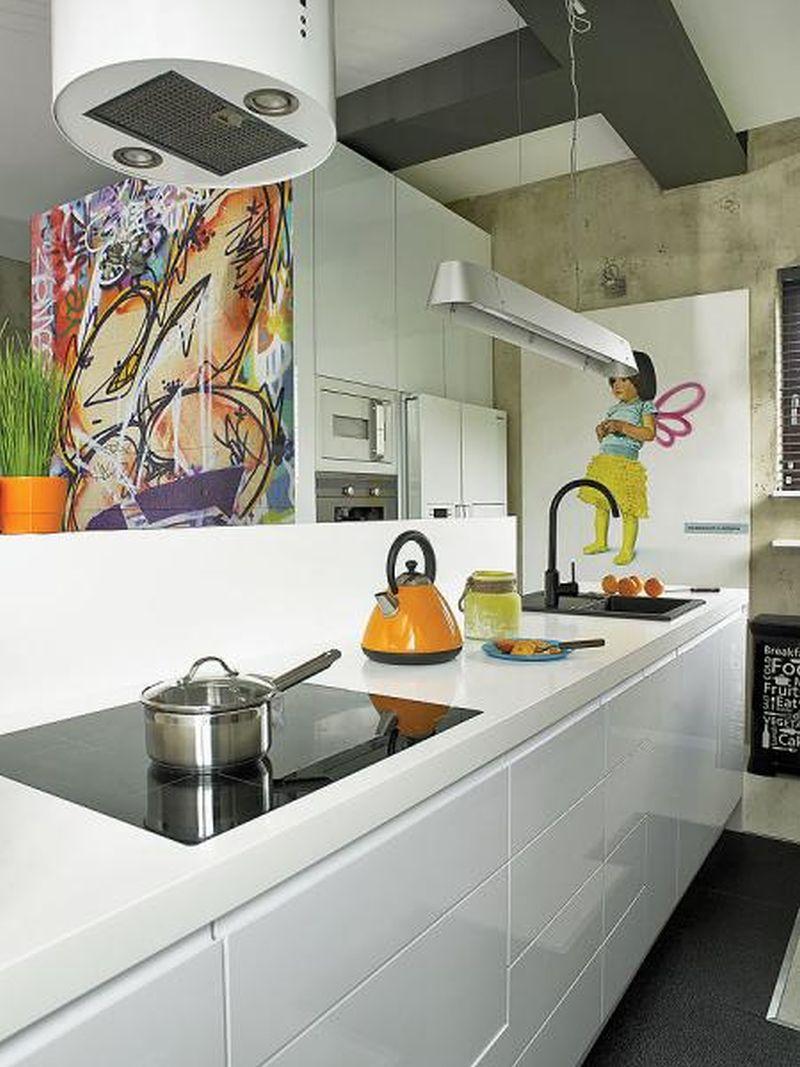 adelaparvu.com despre casa de artist, Design Anna Kimta, Foto Michael Skorupski, Weranda (17)