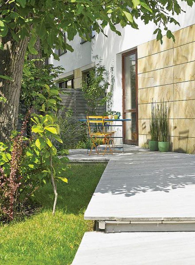 adelaparvu.com despre casa de artist, Design Anna Kimta, Foto Michael Skorupski, Weranda (19)