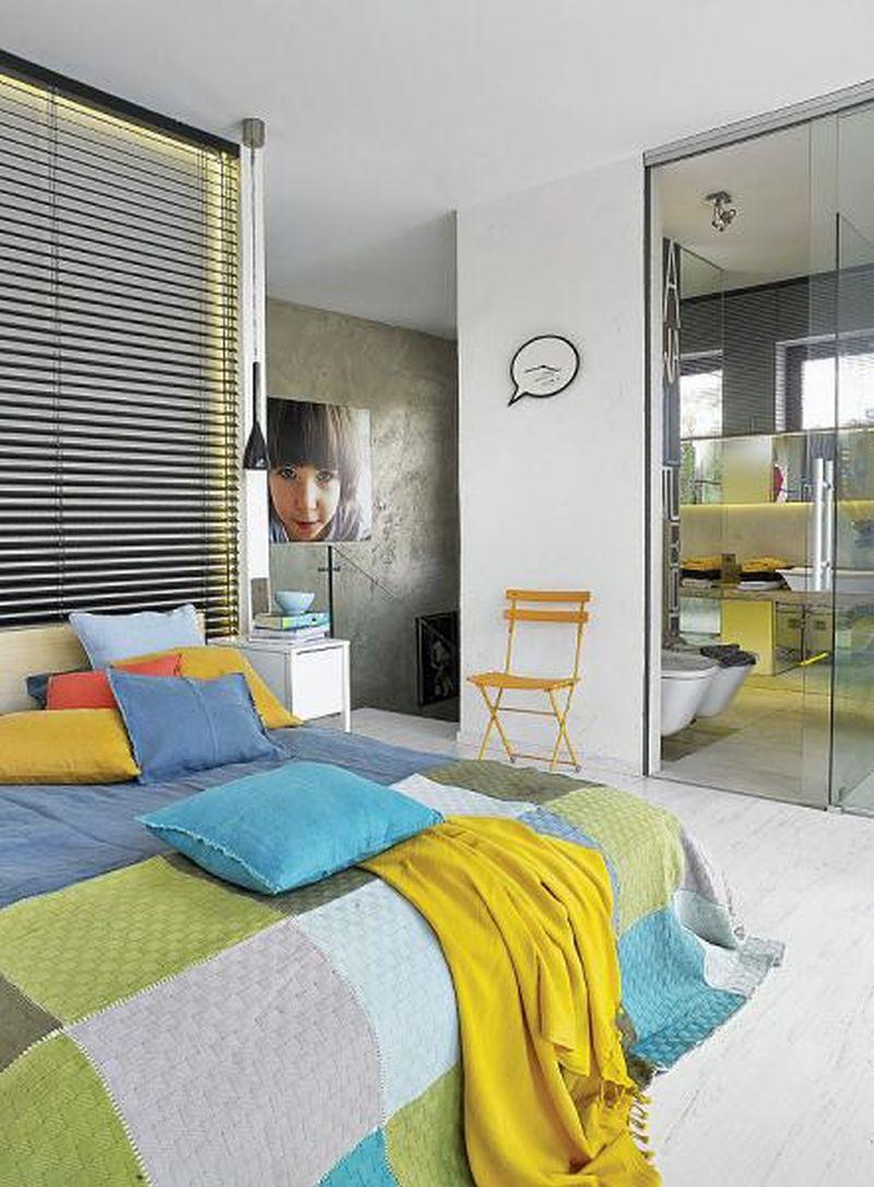 adelaparvu.com despre casa de artist, Design Anna Kimta, Foto Michael Skorupski, Weranda (20)