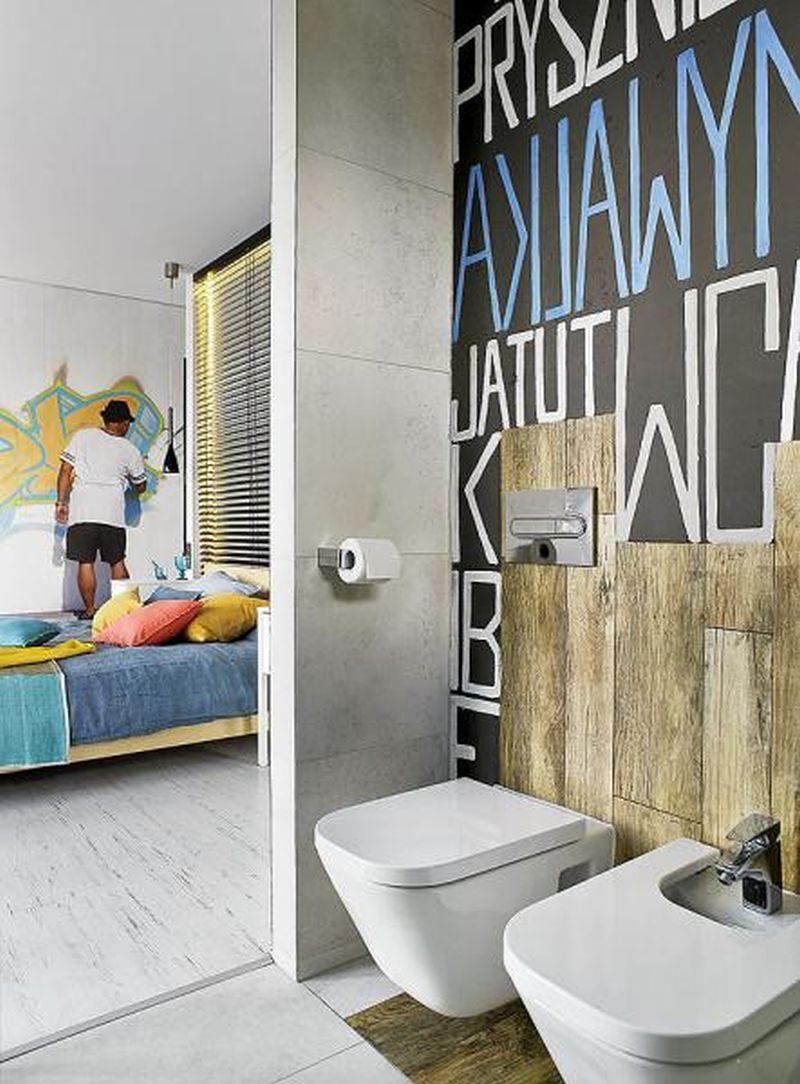 adelaparvu.com despre casa de artist, Design Anna Kimta, Foto Michael Skorupski, Weranda (21)